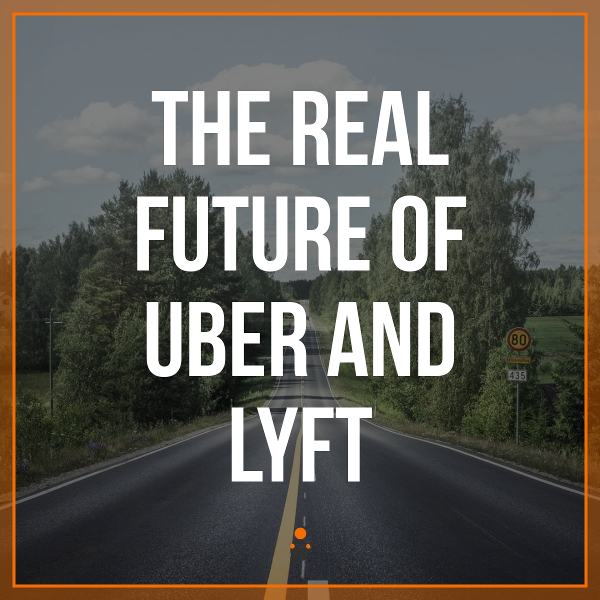The Real Future of Uber and Lyft