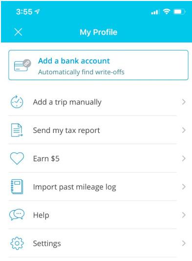stride tax app