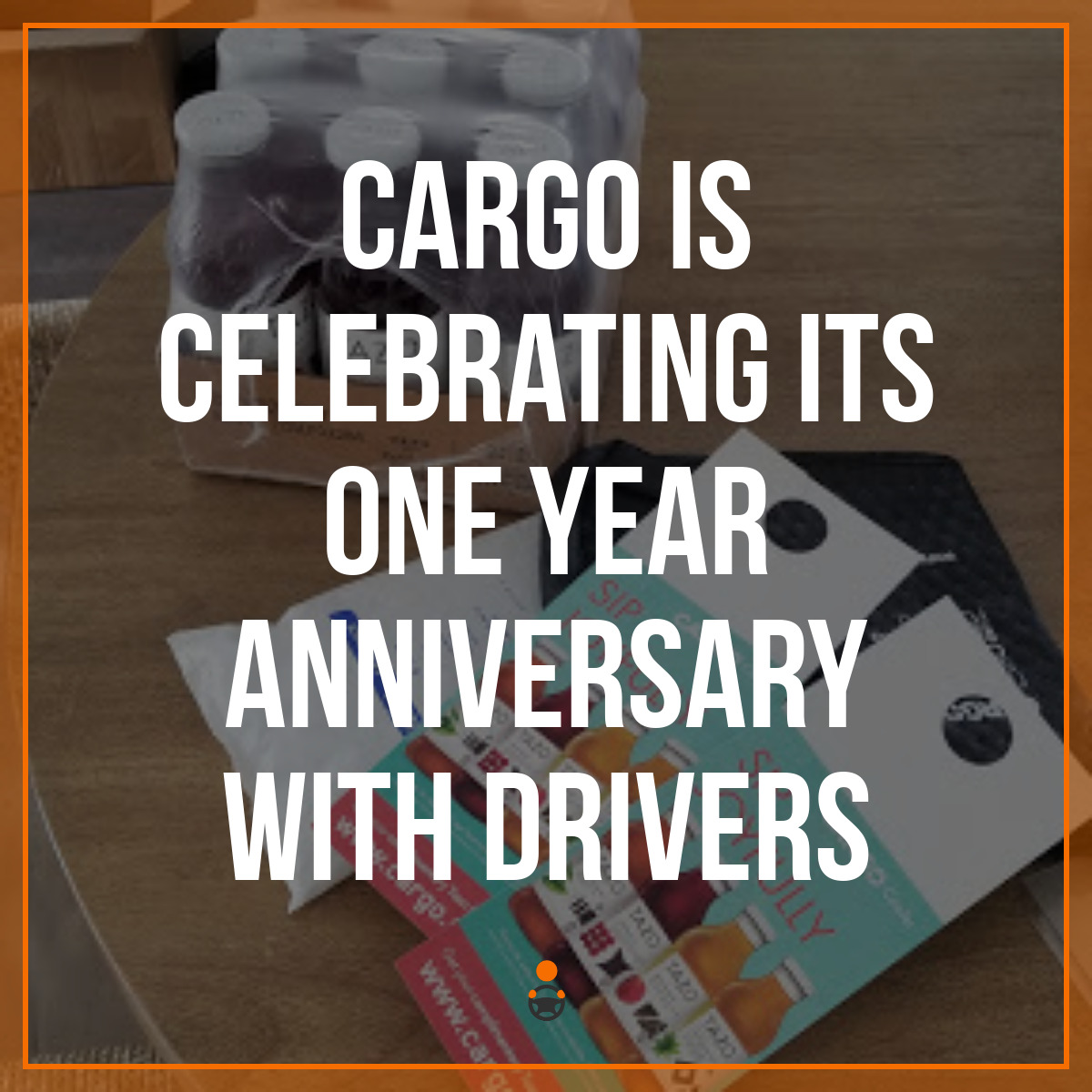 Cargo is Celebrating Rideshare Drivers in LA!