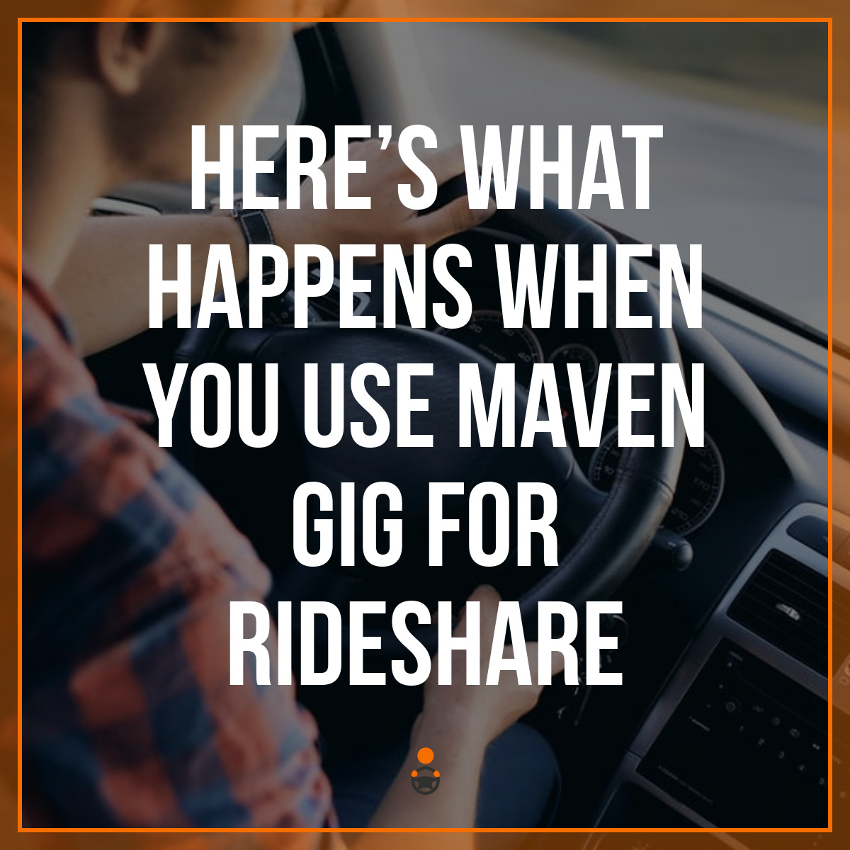 Here's What It Was Like to Rent an Electric Car From Maven Gig for Rideshare Driving