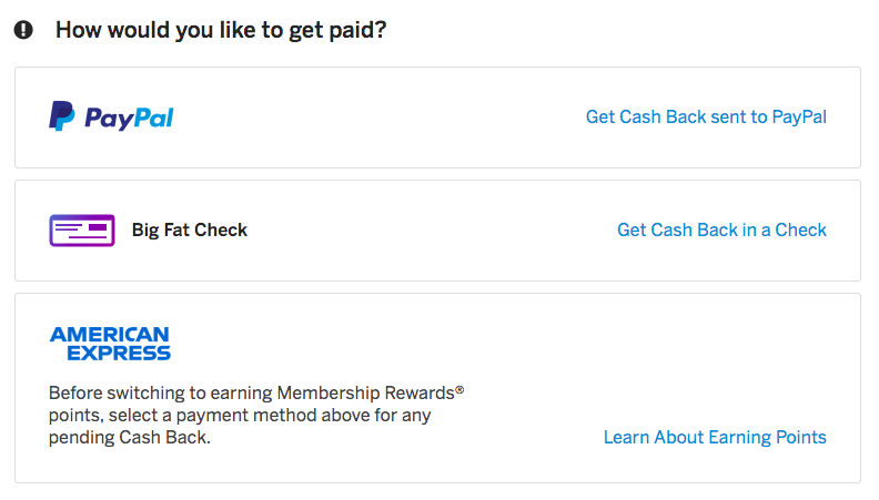 how to get paid with rakuten review
