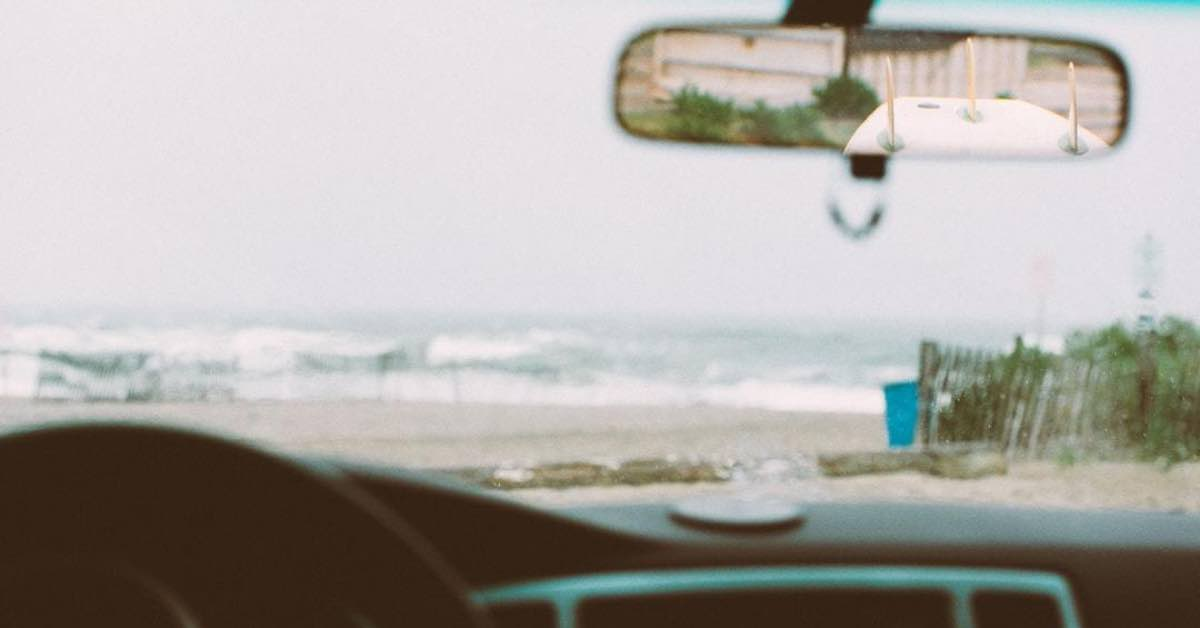 How to Make $100 a Day Driving for Uber and Lyft at the Jersey Shore