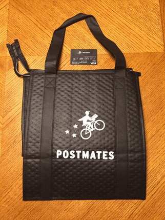 Postmates Driver: Working For Postmates Ultimate Guide [2020]