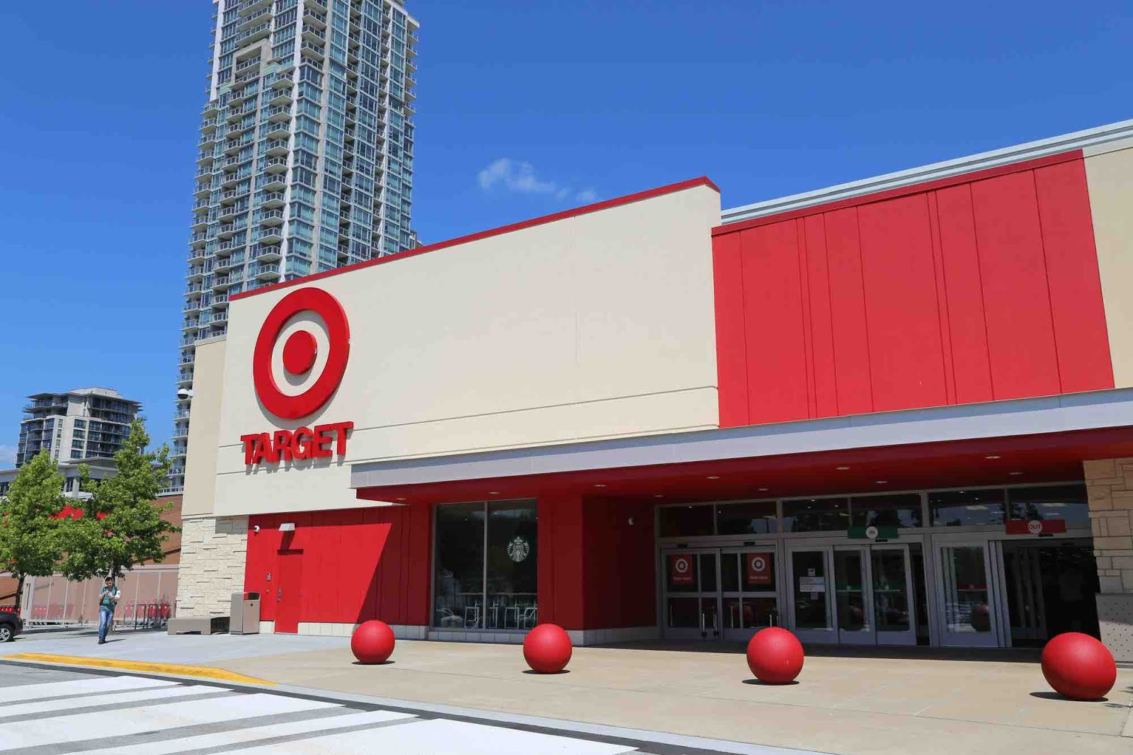 Target to Acquire Deliv