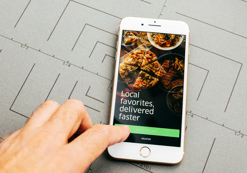 Uber Buys Postmates – Get Driver Bonus Money Before It's Gone