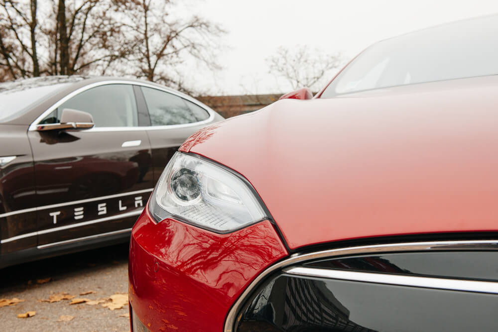 Could Elon Musk's Tesla Network Replace Uber and Lyft?