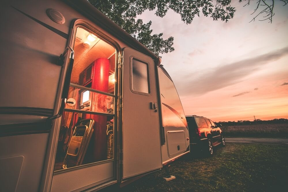 Harvest Hosts Review: Free RV Camping at Wineries and More