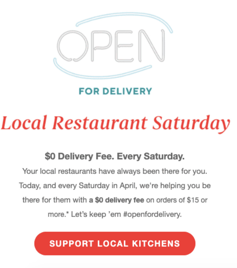 doordash offers