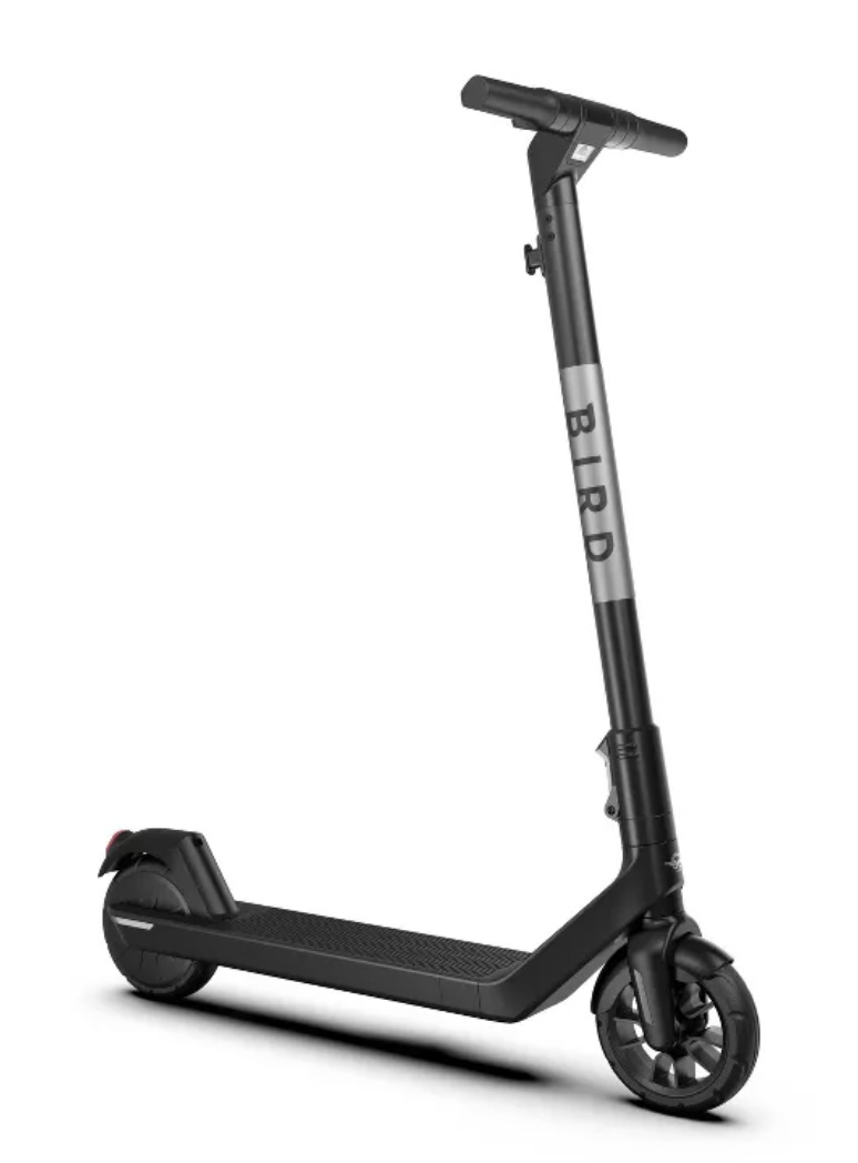 Bird Air Electric Scooter Review