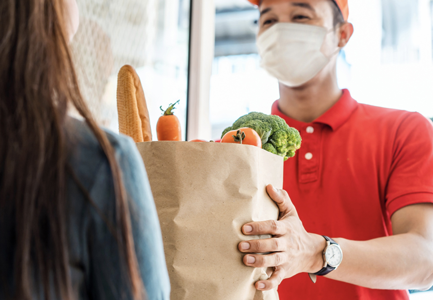 How to Get the BEST Service as a Delivery Customer