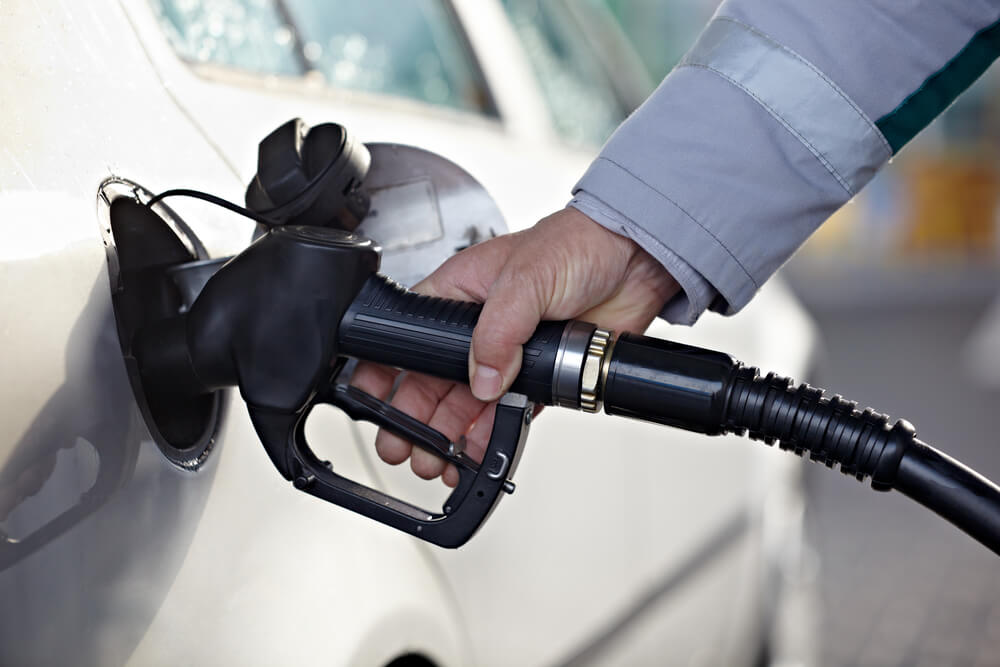 Should Uber Pay Drivers More Because Gas Prices are High?