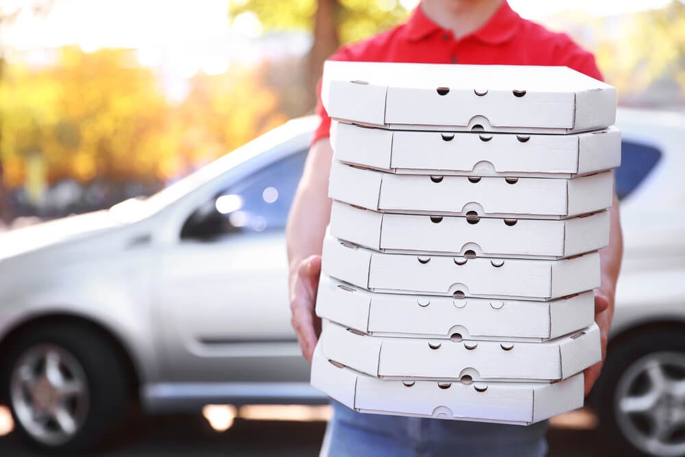 Uber Eats vs Dominos Pizza Delivery Driver: Which Pays Better?